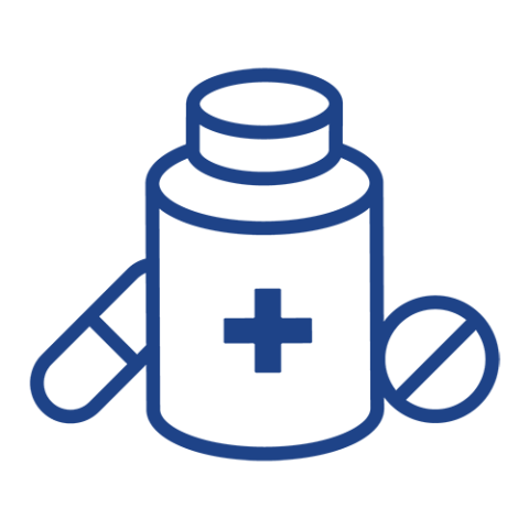Electronic Prescribing icon